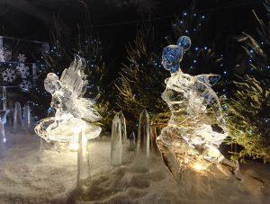 ice adventure edinburgh