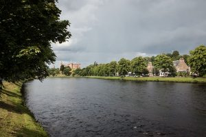 Inverness - Highlands - Ecosse