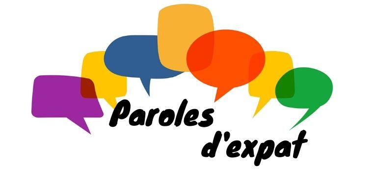 Paroles d'expat