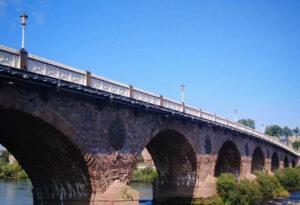 Photo do Smeaton's Bridge